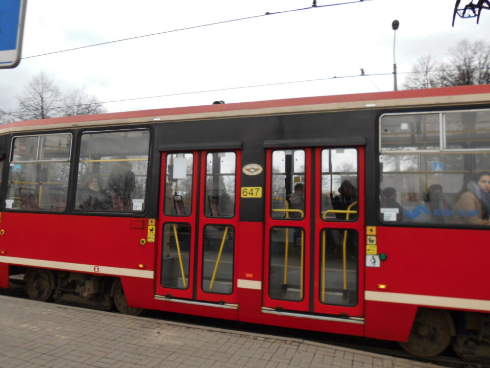Tramwaje i Autobusy za darmo 1 listopada