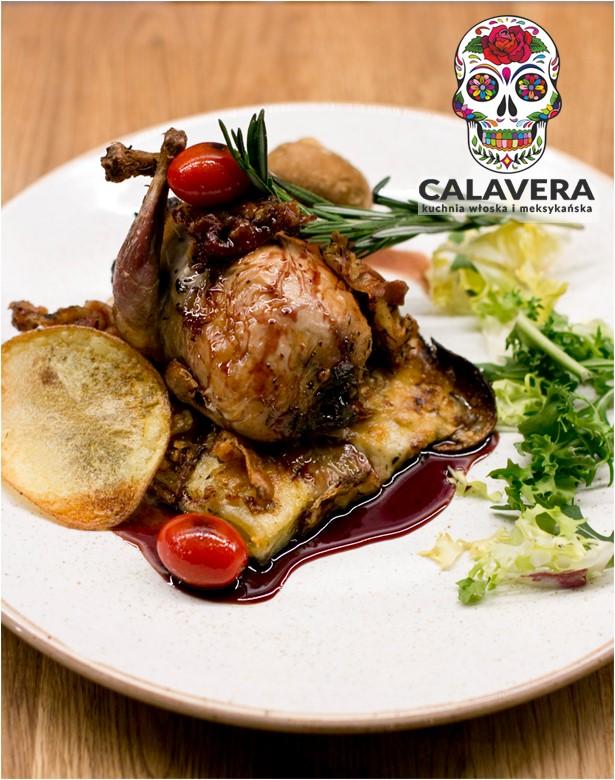 To jedna z najchętniej odwiedzanych restauracji w Zabrzu. Po pełnej modernizacji oraz zmianie nazwy na Calavera jest szczególnie w weekendy jednym z bardziej popularnych miejsc na gastronomicznej mapie Zabrza. Specjalnością Restauracji Calavera jest kuchnia włoska i meksykańska.