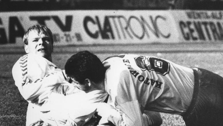 Zmarł były zawodnik Górnika Zabrze – Piotr Jegor. Piłkarską karierę rozpoczął w Górniku Knurów. Do zabrzańskiego Górnika trafił w 1988 r. Rozegrał w jego barwach 211 spotkań i zdobył 19 bramek.