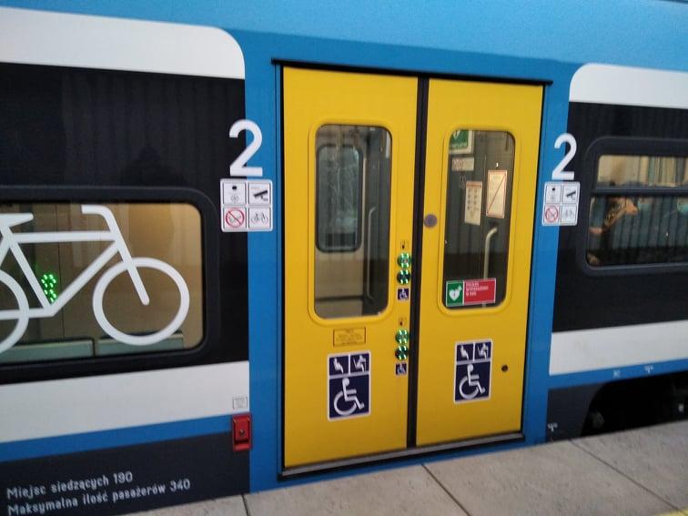 Osobowy przystanek kolejowy w dzielnicy Zaborze Północ? Wszystko zależy od wyników konsultacji, które prowadzone są w ramach Programu Uzupełniania Lokalnej i Regionalnej Infrastruktury Kolejowej – Kolej + do 2028 r.
