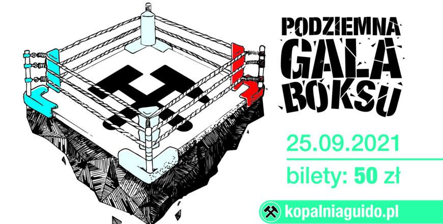 Już w najbliższą sobotę (25 września) 320 metrów pod ziemią, w Zabytkowej Kopalni Guido odbędzie się Gala Boksu. Na ringu rękawice skrzyżują nie tylko zawodnicy z klubu Boks Zabrze, ale także reprezentanci Niemiec, Szwecji, Ukrainy, Armenii oraz Izraela.
